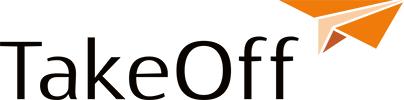 TakeOff logga
